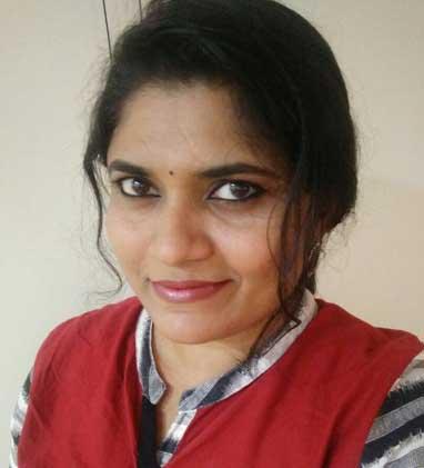 Reshmi Kartha