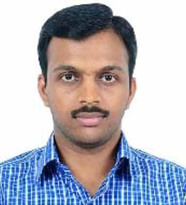 Gireesh P. Krishnan