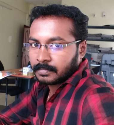 Vijin Vijayappan